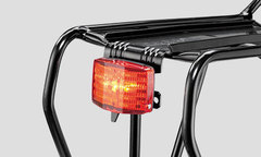 Багажник Topeak Uni Supertourist регулируемый, W/Disc Mount, Black 24-29 и 700С - 2