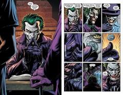 Бэтмен. Три Джокера. Издание делюкс
