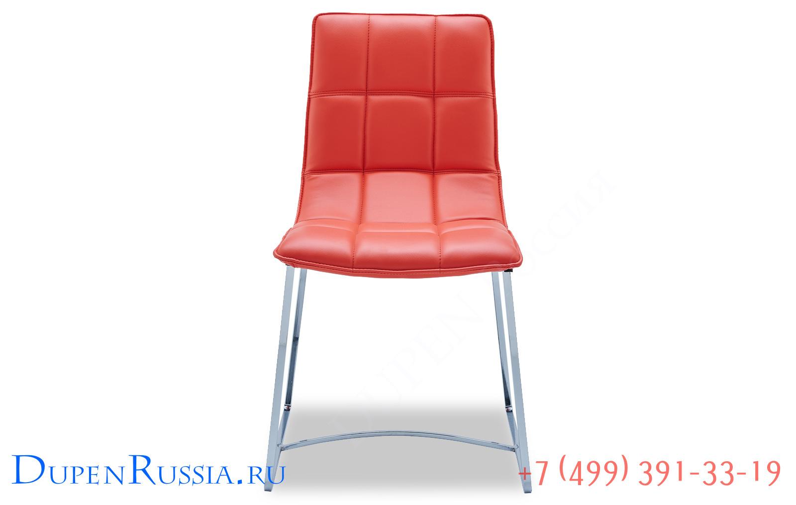 Стул ESF BZ500S красный