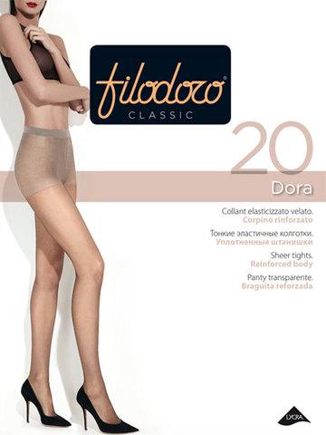 Женские колготки Dora 20 Filodoro