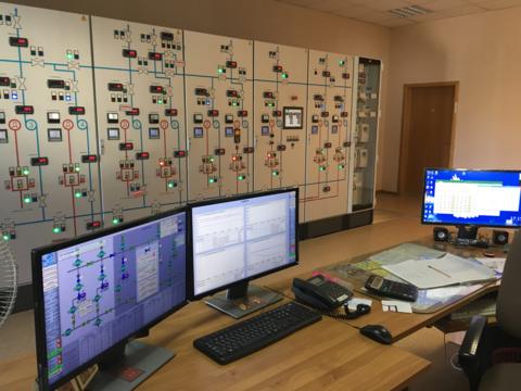 Проектирование, изготовление и комплектация систем КИПиА и АСУТП