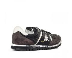 Комбинированные кроссовки Premiata Sean 2898
