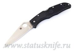 Нож Spyderco Endura C10PBK