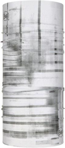Бандана-труба летняя Buff CoolNet Barriers Fog Grey фото 1