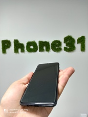 Samsung a70 (6/128) Black
