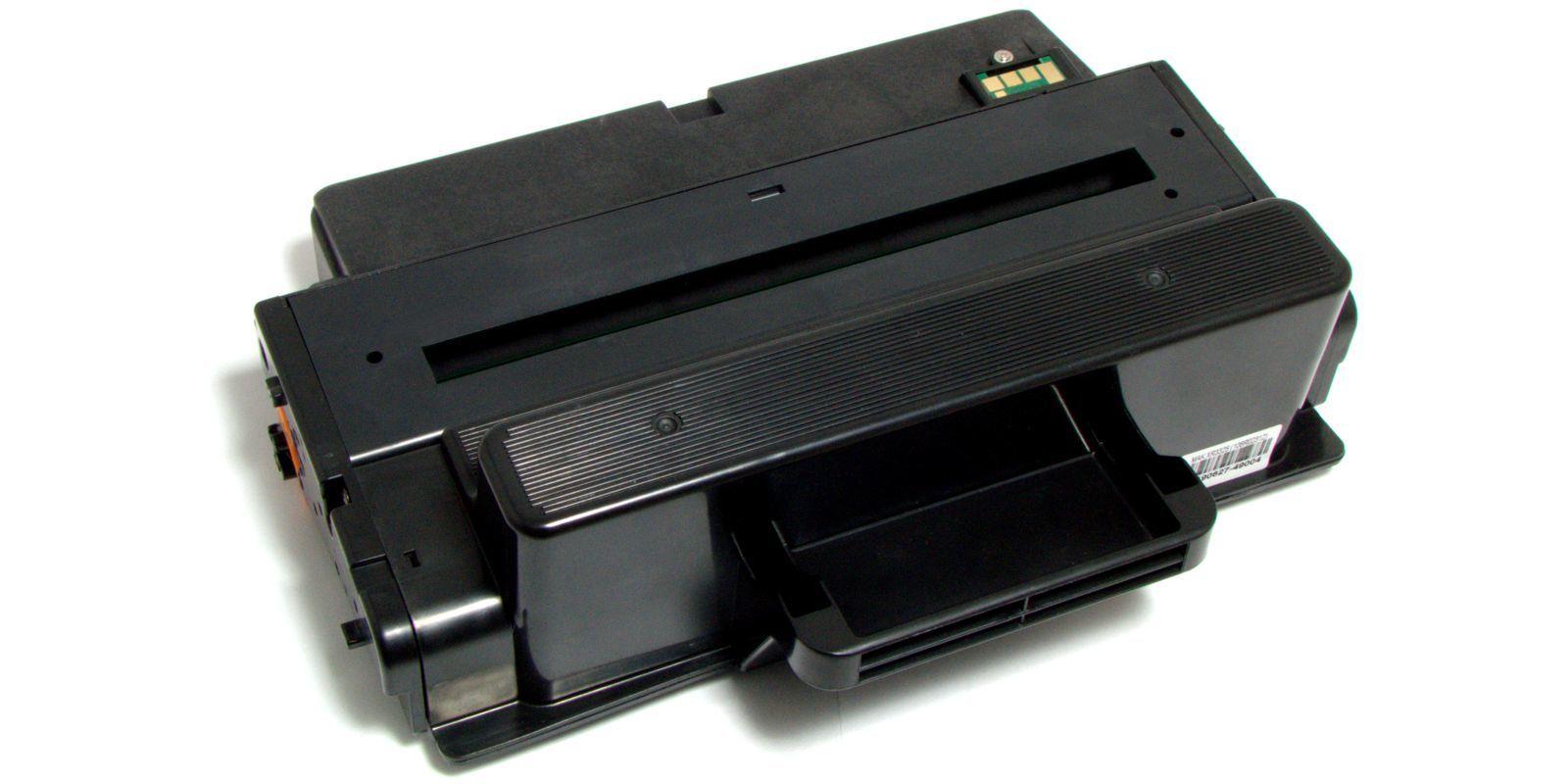 Картридж Туба MAK© WC3325 (106R02312) черный (black), до 11000 стр.