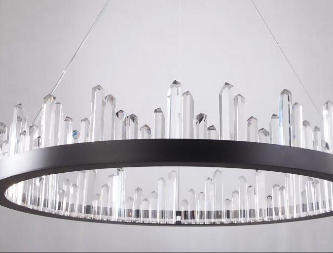 Подвесной светильник копия Prometheus I by Christopher Boots D80
