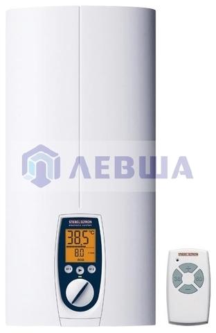 Проточный водонагреватель Stiebel Eltron DHE 27 SLi