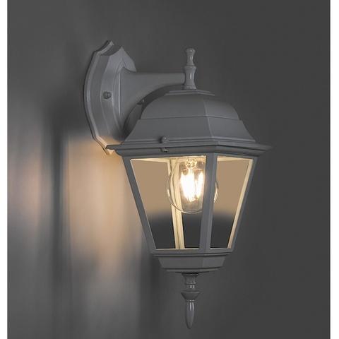 Садово-парковый светильник FERON 4102 60W 230V E27 белый