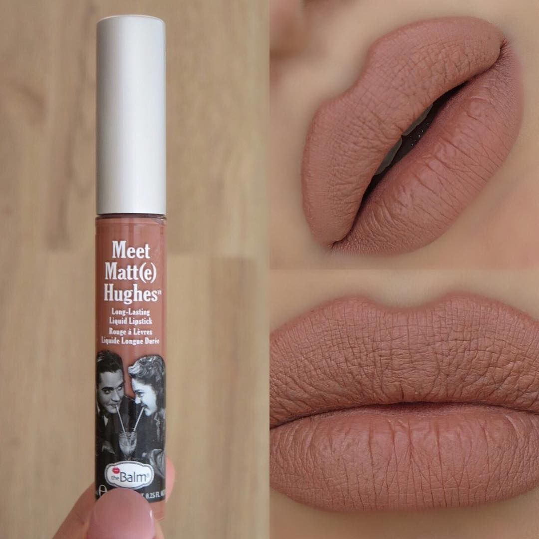 The Balm Charismatic