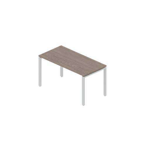 RM-3+F-3 Стол на металлокаркасе (140*70*75)