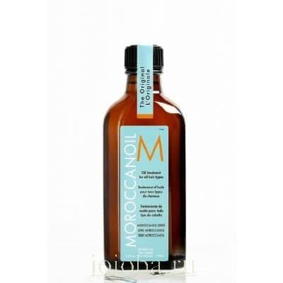 Moroccanoil Hair Treatment: Восстанавливающее масло для всех типов волос (Oil Treatment for All Hair Types), 25мл/100мл/200мл