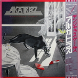 Alcatrazz / Dangerous Games (LP)
