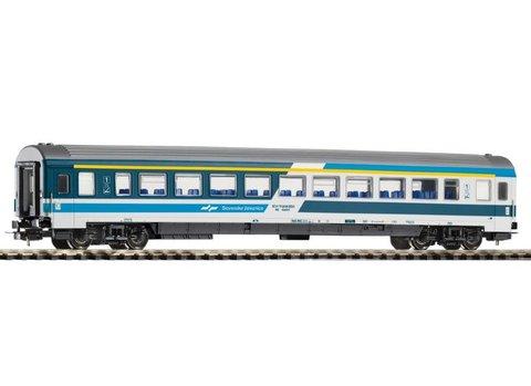 Пассажирский вагон IC 1 класса SZ IV