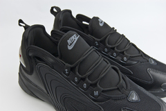 кроссовки Nike Zoom 2k Triple Black