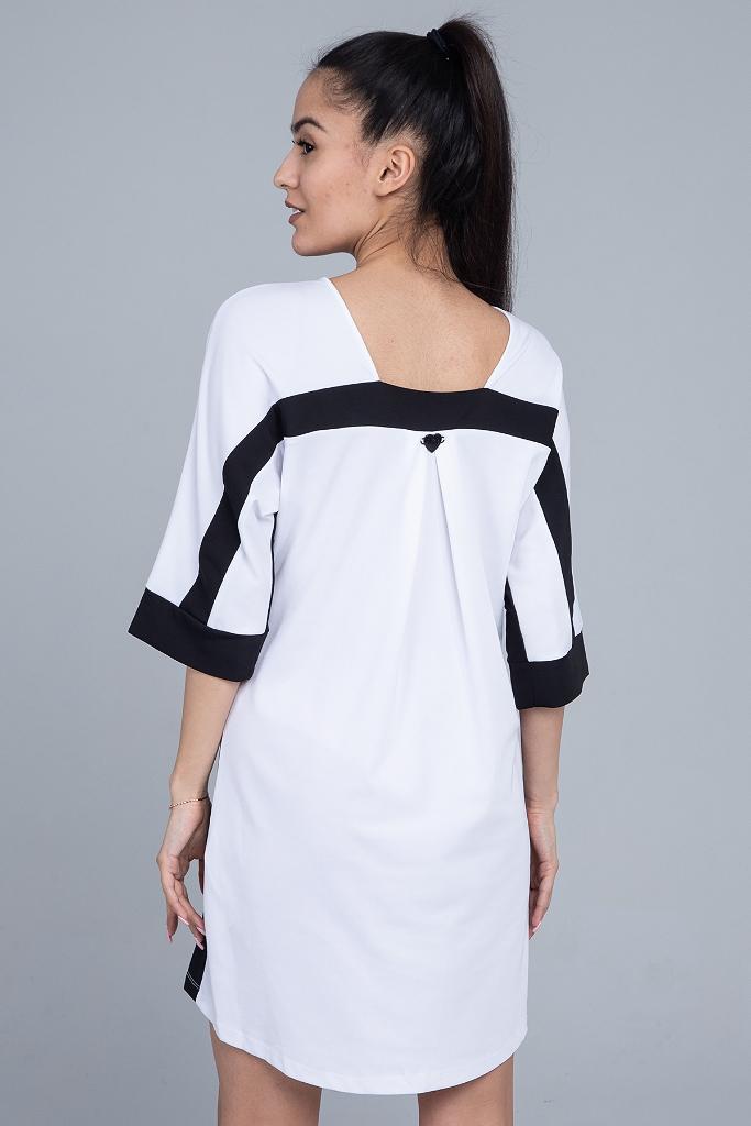 Стильное платье-туника Twin-Set