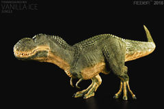 Динозавр фигурка 1/35 Тираннозавр Рекс Джунгли