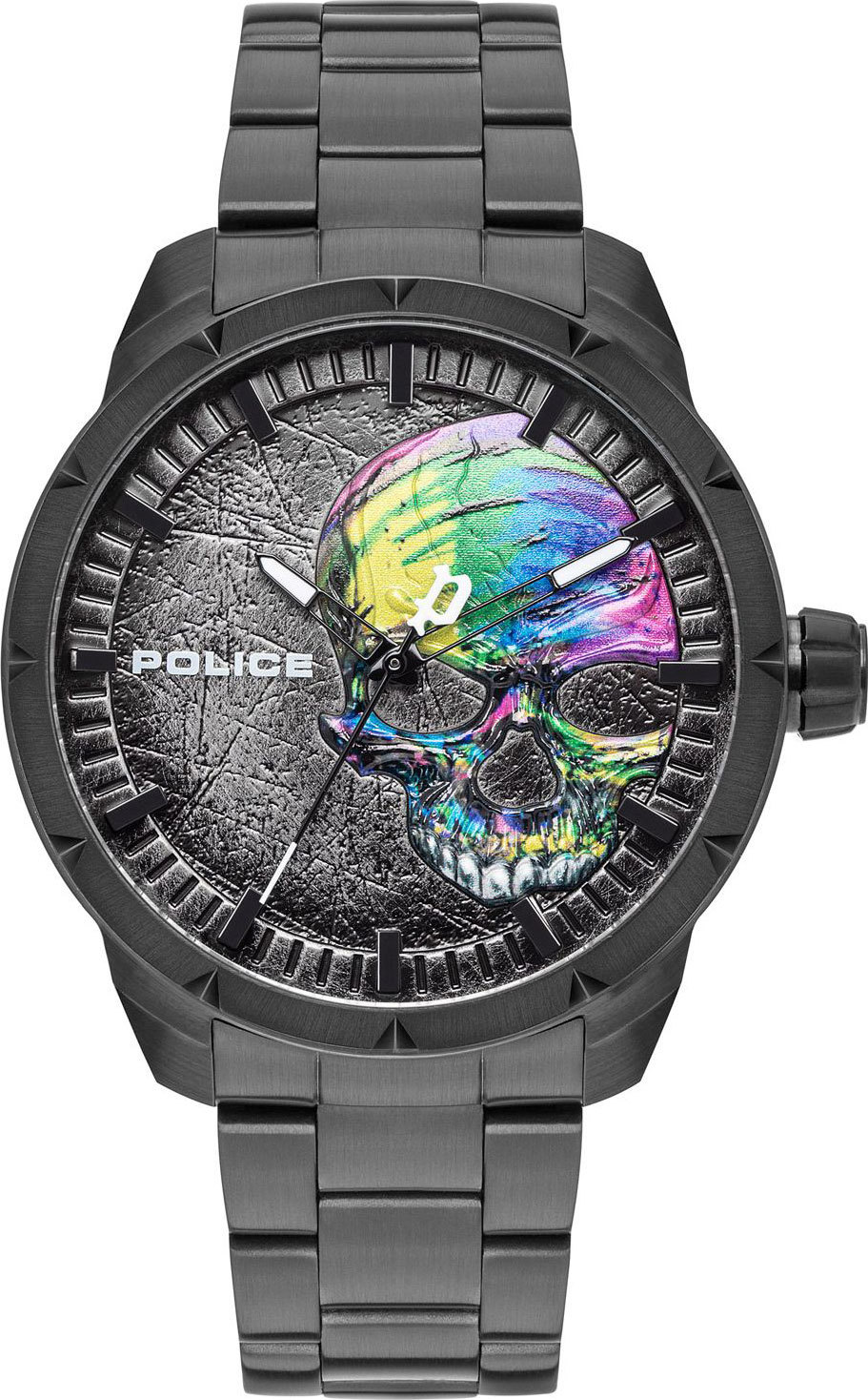 Часы мужские Police PL.15715JSB/78M Neist