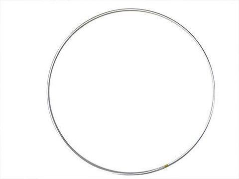 Обруч алюминиевый, 100 см., 9001