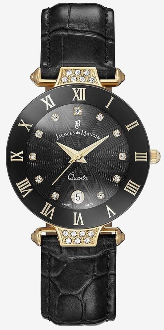 Часы женские Jacques Du Manoir RCP.87