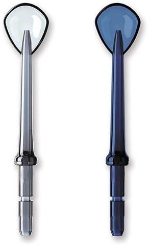 Насадка для ирригатора Waterpik TC-100E (упак.:2шт) WP-100/112/360/450/462/260/300/660/672