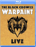 The Black Crowes / Warpaint Live (Blu-ray)