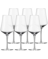 Набор бокалов для красного вина «Fine», 486 мл, фото 1