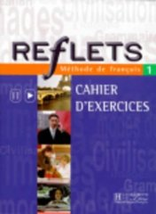 Reflets 1 Cahier