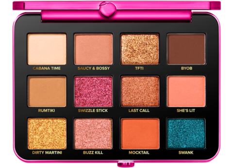 Too Faced Palm Springs Dreams Eye Shadow Palette