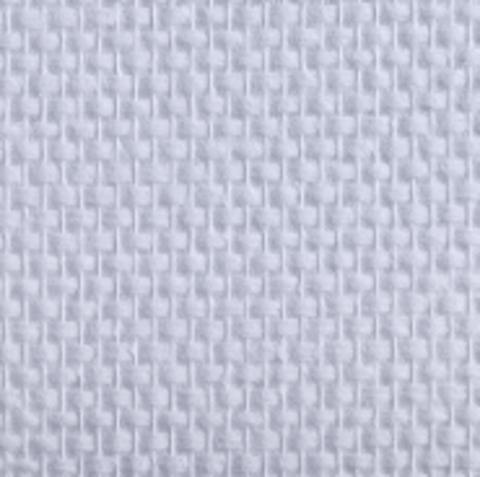Стеклообои Walltex W18 Рогожка средняя