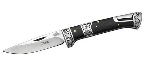 Складной нож Вьюн B5201