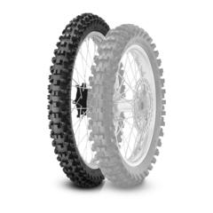 Мотошина Pirelli Scorpion XC Mid Soft(Передняя) 80/100 R21 51R