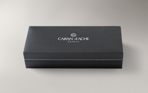 Carandache Madison - Cisele GP, шариковая ручка, F
