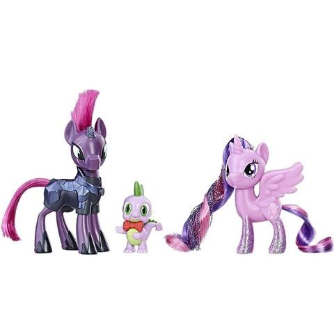 My Little Pony Фестиваль Противников