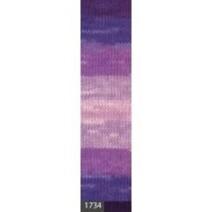 1734 (Св.сирень,лиловый,пурпур,фиолет)