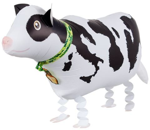 Ходячий шар Корова
