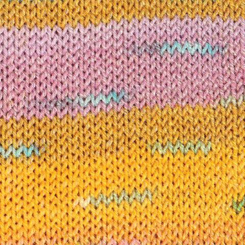 Lana Grossa Meilenweit Cotton Bamboo Spot 2352