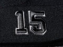Шапка КХЛ № 15