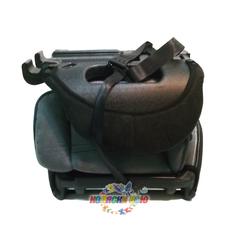 Автокресло 9-36 KENGA BC702F c ISOFIX