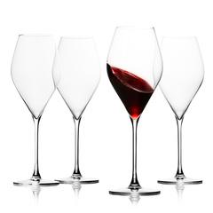 Набор бокалов для вина «Swan», фото 2