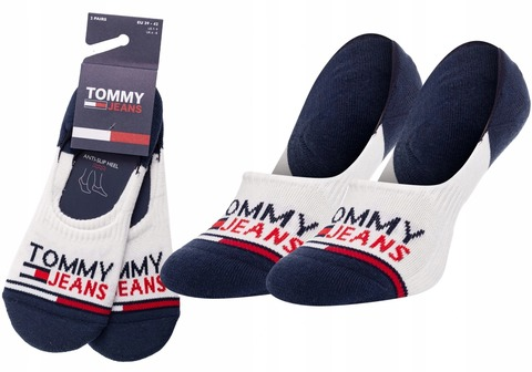 TOMMY JEANS / Носки (2 пары)