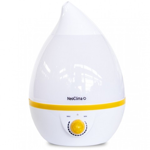 Увлажнитель воздуха Neoclima NHL-220L ультразвуковой