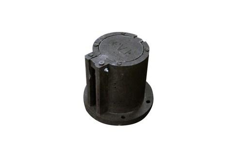 Ковер газовый полимерно-песчаный большой (250 мм)