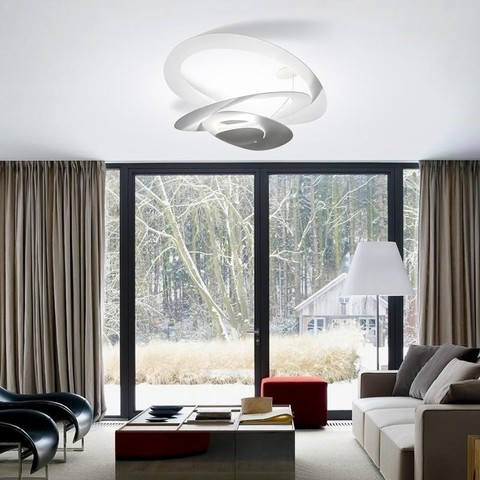 Потолочный светильник Artemide Pirce mini LED