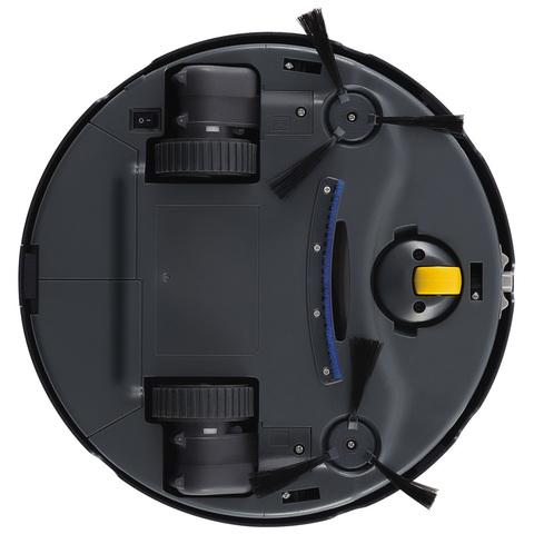 Пылесос-робот Polaris PVCR 1012U
