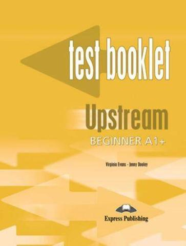 upstream beginner test booklet