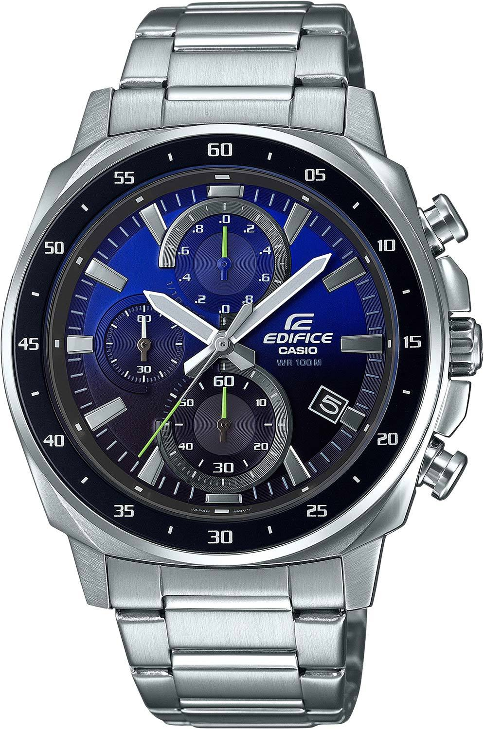 Часы мужские Casio EFV-600D-2AVUEF Edifice