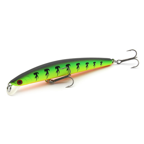 Воблер Daiwa TD Minnow 95SP / Fishycat Matt Tiger (07430411)