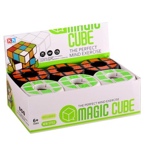 Кубик рубик без центра