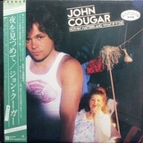 John Cougar Mellencamp / Nothin' Matters And What If It Did (LP)